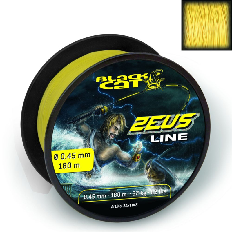ZEUS LINE YELLOW