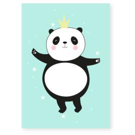 kaart panda pai