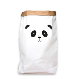 paperbag panda M / L /  XL