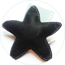 rammelaar ster zwart