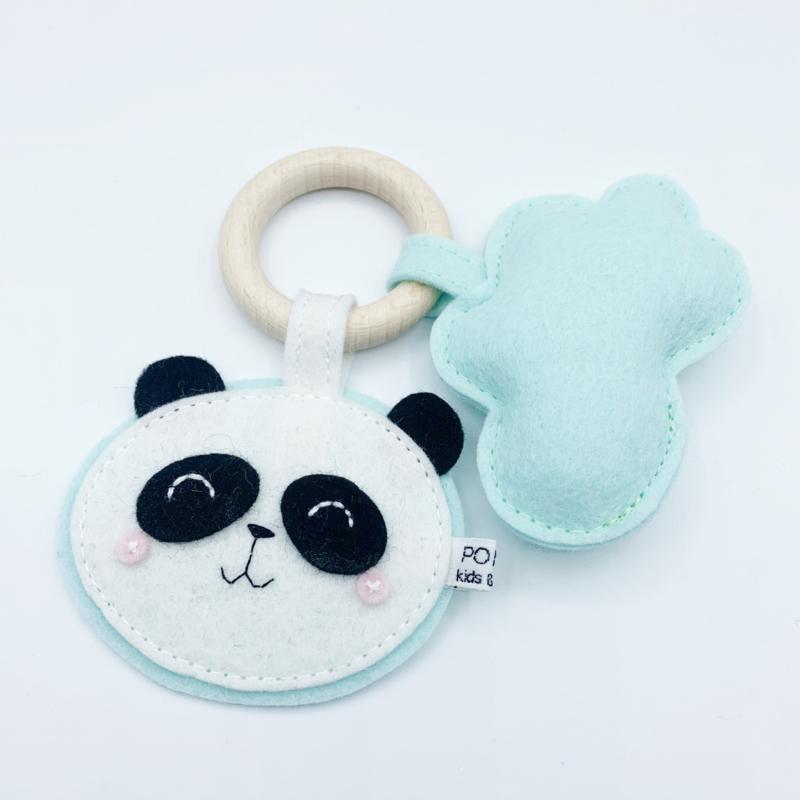 bijtring panda pai