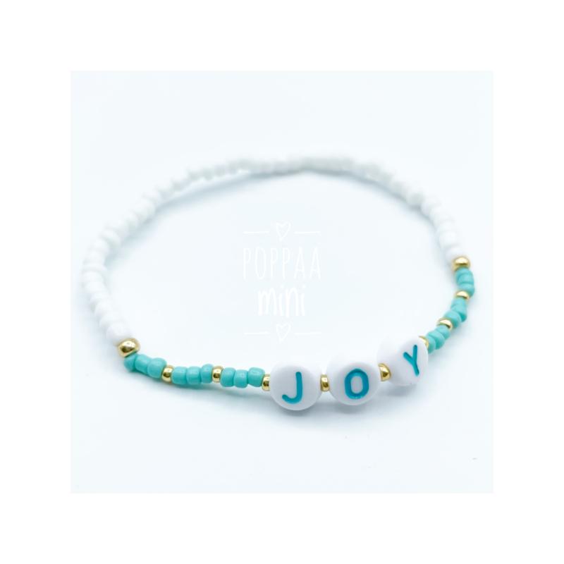 armbandje Joy
