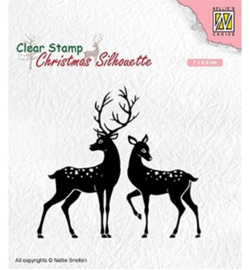 Nellie`s Choice CSIL006 - Deer