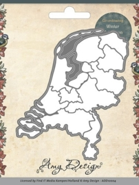Country Die - Amy Design - Netherlands