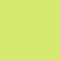 Flock-folie per A4 - Lime Groen