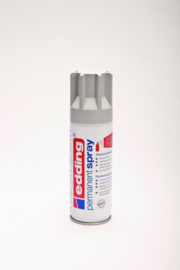 Edding 5200 permanent spray mat lichtgrijs (200ml)
