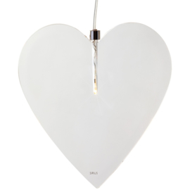 Mary Heart 1L verlichting FROST