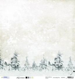 Studio Light Frozen Forest nr. 03