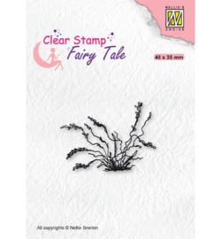 Nellie`s Choice - FTCS027 - Fairy Tale Herbs