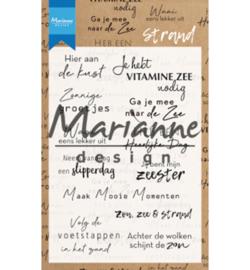 Marianne D Stempel CS1024 - Strand