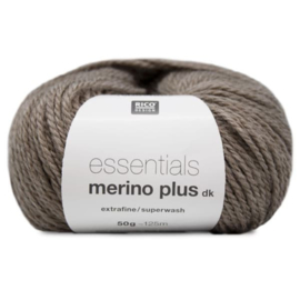 Rico Design - Essentials Merino Plus dk 002 Beige