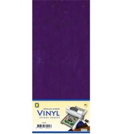 Vinyl sheets - 3.0549 - Mirror Vinyl, Violet