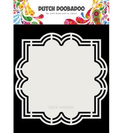 Dutch Doobadoo - 470.713.200 - DDBD Dutch Shape Art Olivia