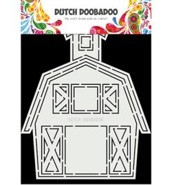Dutch Doobadoo - 470.713.851 - Card Art Barn