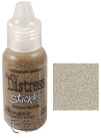 Distress Stickles - Frayed Burlap