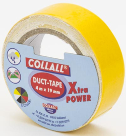 Collall - COLTT19 30 - Duct-Tape Geel