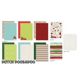 Dutch Doobadoo - 472.100.005 - DDBD Crafty kit Abigail