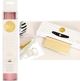 Minc reactive foil pack 15,9cm x1,5m light pink (312109)