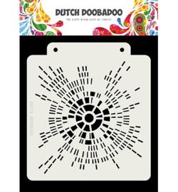 Dutch Doobadoo - 470.715.157 - Dutch Mask Kialo