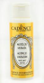 Cadence Acryl vernis satijn 02 003 0001 0070 70 ml