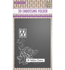 Nellie`s Choice - 3EF3D021 - Rose corner-2