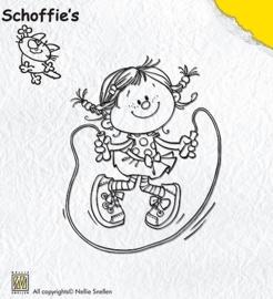 Schoffies SCHOF003 Skipping