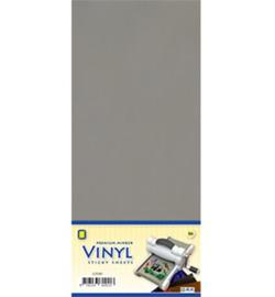 Vinyl sheets - 3.0541 - Mirror Vinyl, Silver