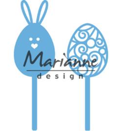 Marianne D Creatables  LR0590 - Easter pins