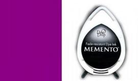 Memento Dew Drop inktkussen Lilac Posies MD-000-501