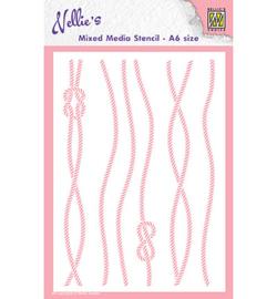 Nellie`s Choice -  MMSA6-018 - Rope