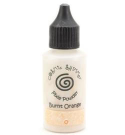 Pixie Powder - CSPPBUROR - Burnt Orange