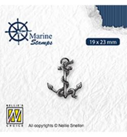 Nellie`s Choice - VCS004 - Maritime Anchor