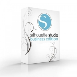 Silhouette Upgrade van Designer Edition naar Business Edition