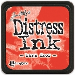 Tim Holtz distress mini ink barn door