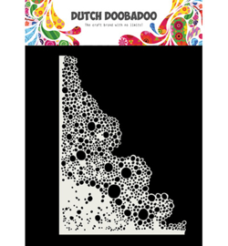 Dutch Doobadoo - 470.715.167 - DDBD Dutch Mask Art Soap Bubblest