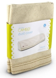 Silhouette Cameo Dust Cover 1 + 2 Natural