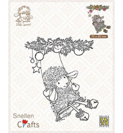 Nellie`s Choice SCLOLA005 - Christmas swing