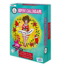 Studio Light - ABM-ES-AC01 - ABM ADVENT CALENDER 25 gifts Essentials nr.01