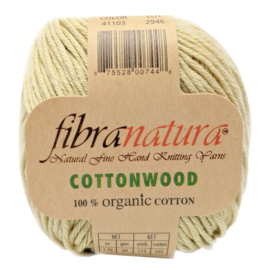 Fibra Natura - Cottonwood