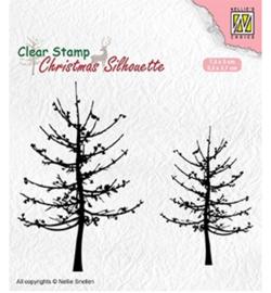 Nellie`s Choice CSIL010 - Leafless trees