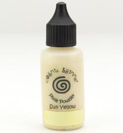 Pixie Powder - CSPPSUN - Sun Yellow