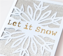 Sneeuw/IJs effect
