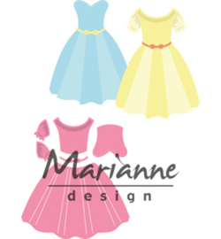 Marianne D Collectable COL1452 - Dress