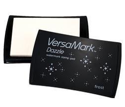 VersaMark Stempelkussen Dazzle Frost VM-000-002