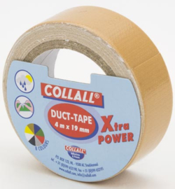 Collall - COLTT19 40 - Duct-Tape Bruin