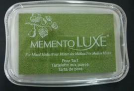 Memento inktkussen De Luxe Pear Tart ML-000-703