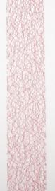 Lint Crispy roze 30MM - per meter