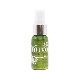 Nuvo Sparkle Spray - Apple Spritzer 1664N