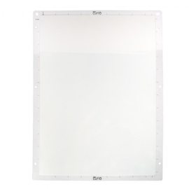 "Silhouette Curio Embossmat 8.5"" x 12"""