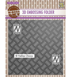 Nellie`s Choice - 3EF3D024 - Strip pattern-1